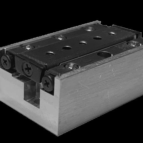 压电直线纳米位移台ML-15A