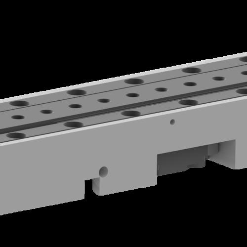 压电直线纳米位移台ML-92A
